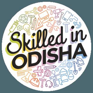 Odisha Skill Development Authority logo